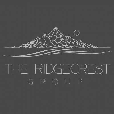 The Ridgecrest Group Logo